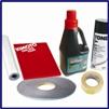 Расходные материалы для печатей и штампов